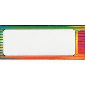 Color-Brite Crayons with Your Slogan