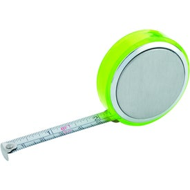 Color Connect Tape Measure for your School
