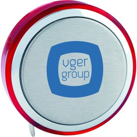 Color Connect Tape Measure for Advertising