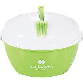 Color Dip Salad Bowl Set for Customization