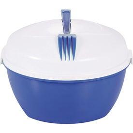 Color Dip Salad Bowl Set for Marketing