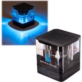 Color Glow Bluetooth Speaker