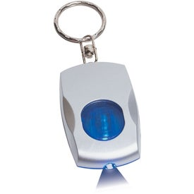 Company Color Light Key Chain