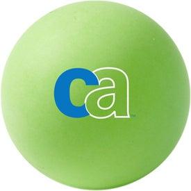 Custom Color Ping Pong Ball