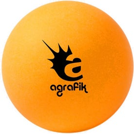 Promotional Color Ping Pong Ball