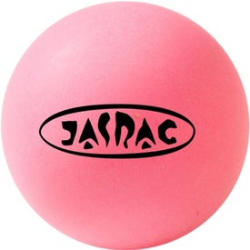 Color Ping Pong Ball for Marketing