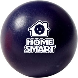 Color Ping Pong Ball Imprinted with Your Logo