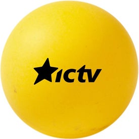 Color Ping Pong Ball for Your Church
