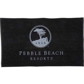 Colored Beach Towel (15 lbs.)