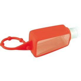 Branded Color Pop Hand Sanitizer
