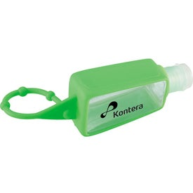 Color Pop Hand Sanitizer Branded with Your Logo