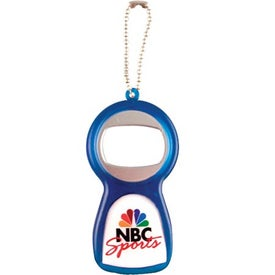 ColorVision Bottle and Tab Opener Giveaways
