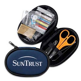 Combination Kit Nail Care and Sewing Kit for Customization