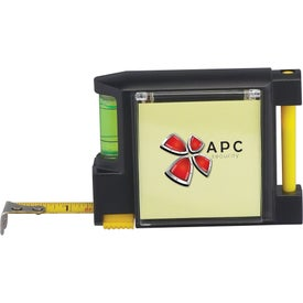 Combo Tape Measure / Level for Your Organization