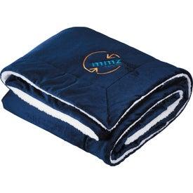 Comforter Throw