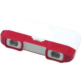 Customized Compact Binoculars