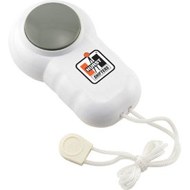 Advertising Compact Hand Held Massager