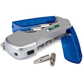 Compact Travel Tool for Customization