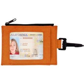 Compact Travel Wallet for your School