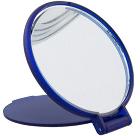 Custom Compact Mirror for Your Organization