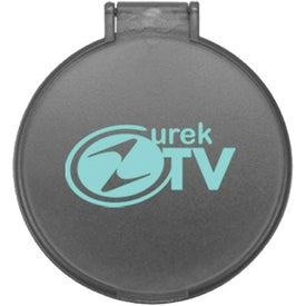 Branded Compacts Mirror