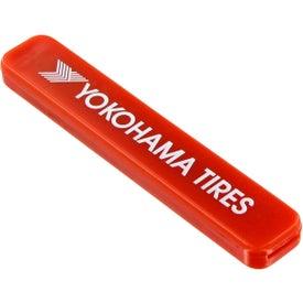 Branded Companion Slide Blade Pocket Knife