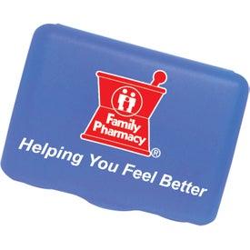Printed Companion Care First Aid Kit