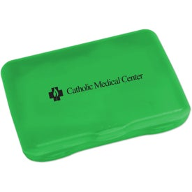 Customized Companion Care First Aid Kit