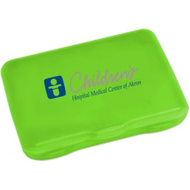 Companion Care First Aid Kit for Marketing