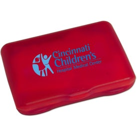 Personalized Companion Care First Aid Kit
