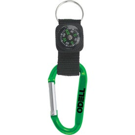 Compass Carabiners for Your Company