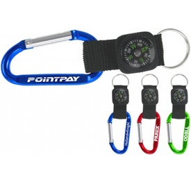 Compass Carabiners