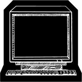 Imprinted Computer Jar Opener