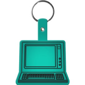 Computer Key Tag for Your Church