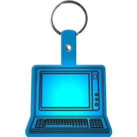 Promotional Computer Key Tag