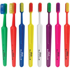 Concept Colors Toothbrush