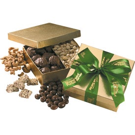 Concerto Gift Box Imprinted with Your Logo