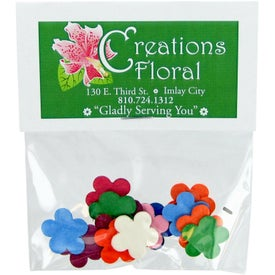 Shaped Seeded Paper Confetti for Your Organization
