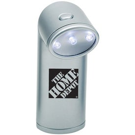 Confidential Flashlight