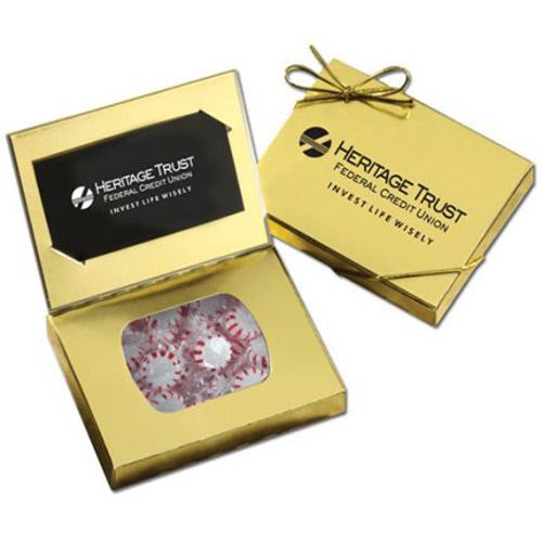 Connection Credit Card Gift Box