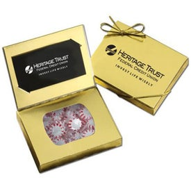 Connection Credit Card Gift Box (Starlight Peppermints)