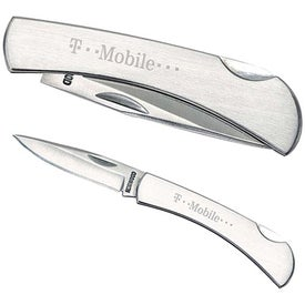 Consort Knife with Your Logo