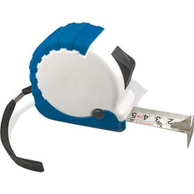 Construction Pro 25' Tape Measure with Your Slogan