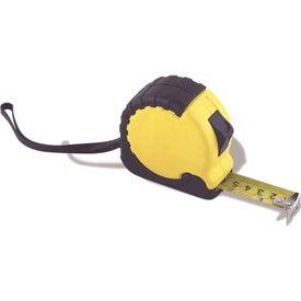 Customized Construction Pro 25' Tape Measure