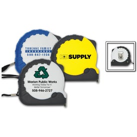 Promotional Construction Pro 25' Tape Measure