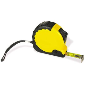 Construction-Pro 10' Tape Measure for Advertising