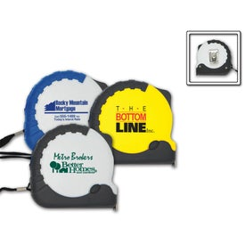 Construction-Pro 10' Tape Measure for your School