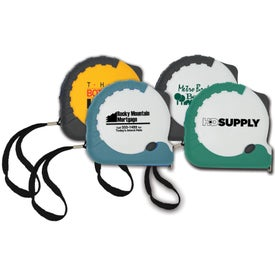 Construction-Pro 10' Tape Measure for Marketing