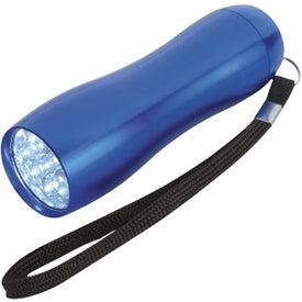 Customized Contemporary Flashlight