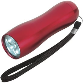 Promotional Contemporary Flashlight